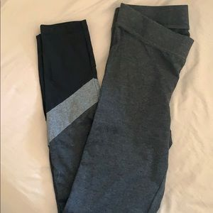 Aerie leggings size Medium.